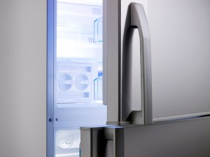 Fridge Freezer - Domex Ltd
