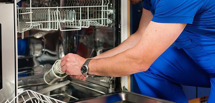 Dishwasher Repairs Amp Installation In London Domex Ltd