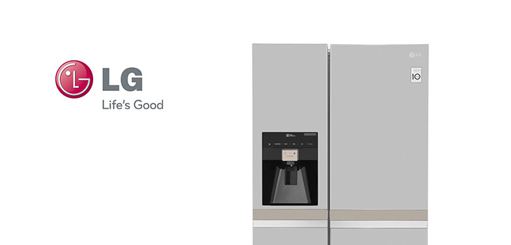 LG Fridge Freezer Repairs & Servicing in London - Domex Ltd