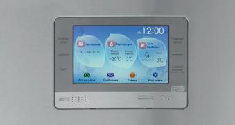 features temperature