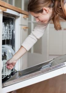 Extra Dishwasher Tips - Domex Ltd