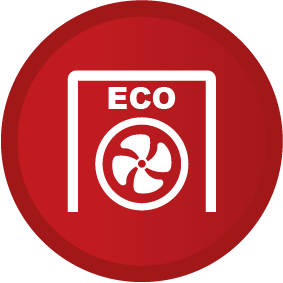 Smeg eco circulaire symbol