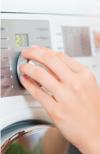 Washer Dryer - Domex Ltd