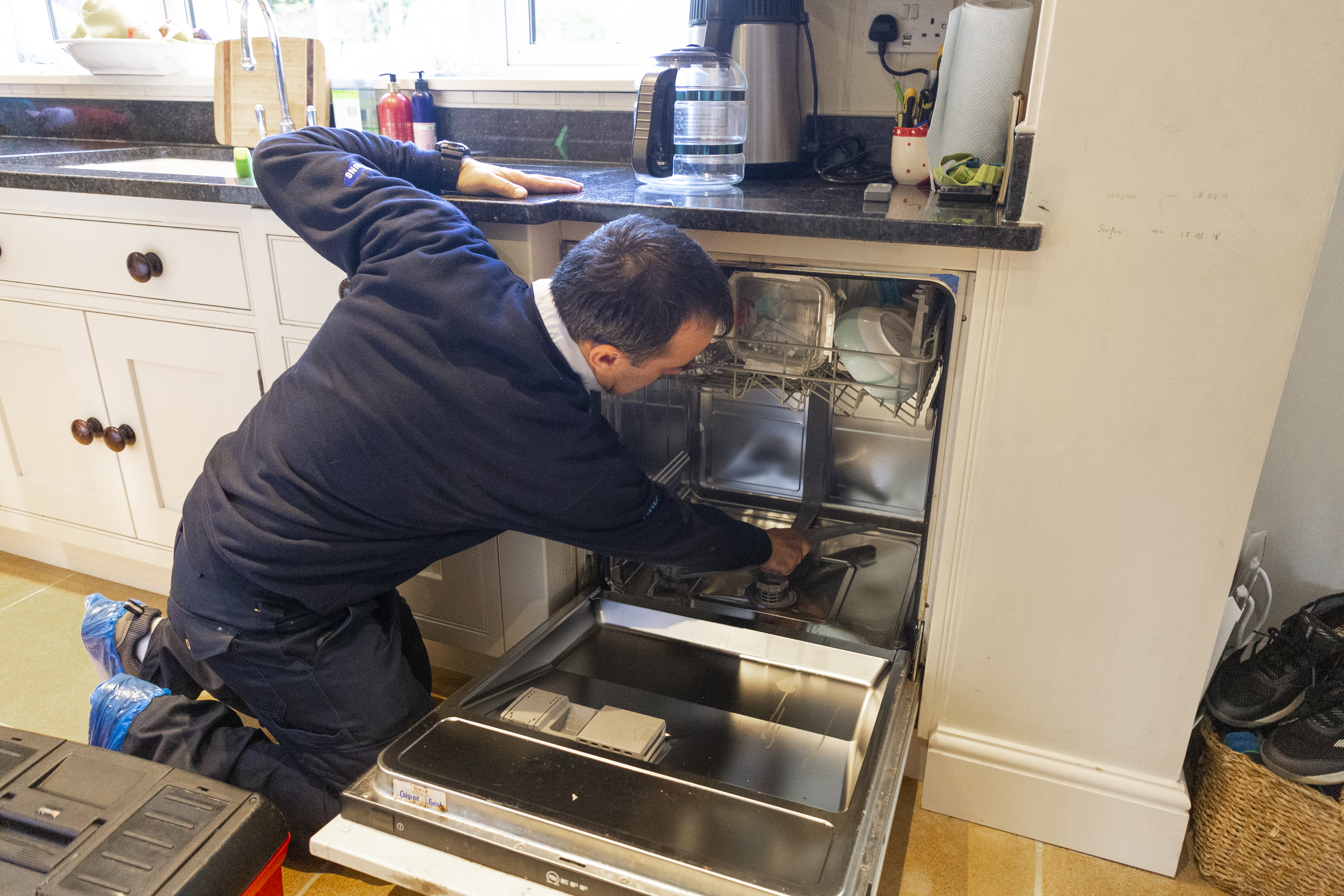 Appliance Repairs in London, No Call Out Charges | Domex Ltd