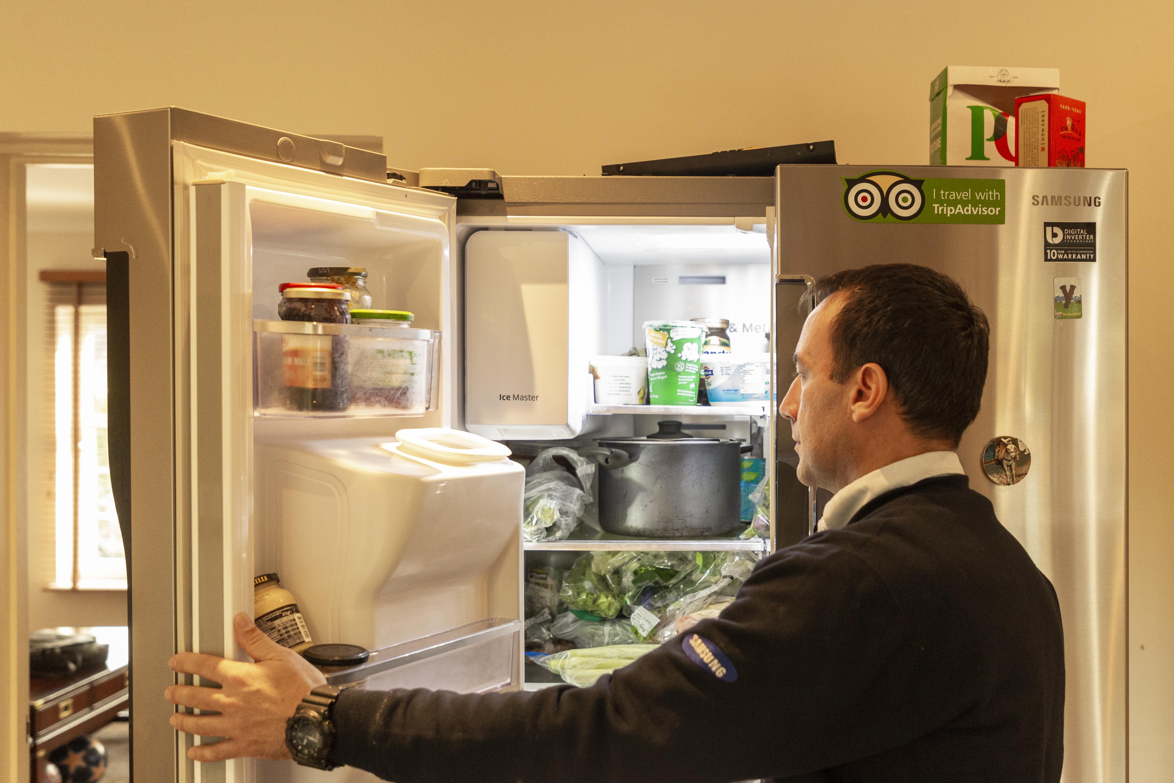 Fridge Repairs in London and Surrey | Refrigerator Repairs | Domex Ltd