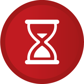 Timer Icon symbol